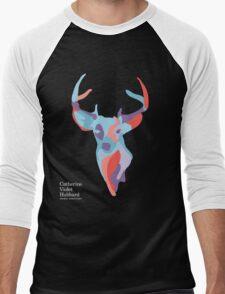Catherine's Deer - Dark Shirts Men's Baseball ¾ T-Shirt