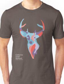 Catherine's Deer - Dark Shirts Unisex T-Shirt