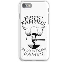 A Dandy Phantom Ramen iPhone Case/Skin