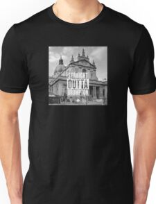 Straight Outta Brompton! Unisex T-Shirt