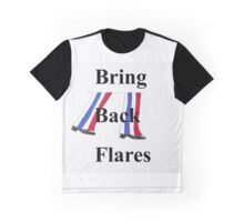 Flares Graphic T-Shirt