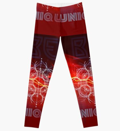 Be Unique Leggings