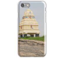 Kempe Gowda Tower, Lalbagh Botanical Garden, Bangaluru, India. iPhone Case/Skin