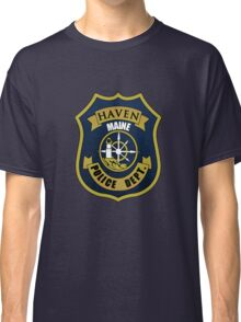 Haven PD. (Alternate) Classic T-Shirt