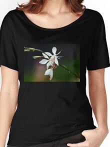 Whirling Butterflies Women's Relaxed Fit T-Shirt