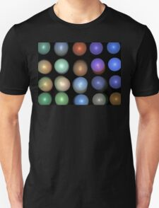 Block Balloons Unisex T-Shirt