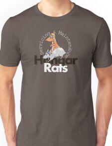 Hangar Rats T-Shirt
