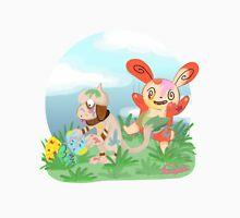 Easter Pokemon Egg Painting  Unisex T-Shirt