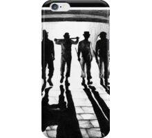 A clockwork... iPhone Case/Skin