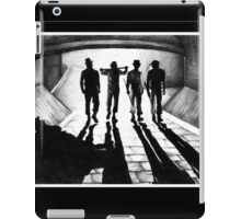 A clockwork... iPad Case/Skin