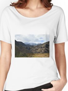 Kerry spring Women's Relaxed Fit T-Shirt