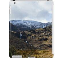 Kerry spring iPad Case/Skin