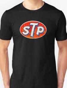 STP oil additives vintage T-Shirt