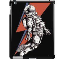 Astronaut Ziggy iPad Case/Skin