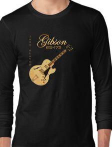 Gibson ES 175 Jazz Player Long Sleeve T-Shirt