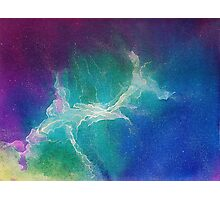 Northern Lights - Whispers of the cosmos Photographic Print