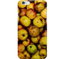 Appletime iPhone Case/Skin
