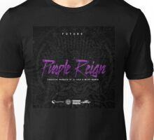 Future - Purple Reign [4K] Unisex T-Shirt