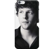 Jesse Adam Eisenberg iPhone Case/Skin