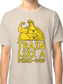 Train Like a Demi-God Classic T-Shirt