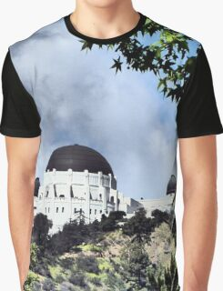 The Observatory Graphic T-Shirt