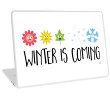 Winter is Coming - Seasons Laptop Skin