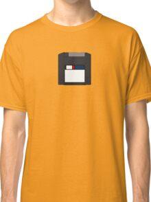 Zip Disc Classic T-Shirt
