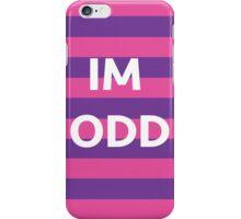 ODDITY   Spellerific Spring iPhone Case/Skin