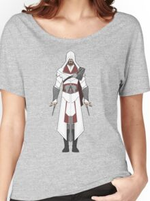 Ezio (Brotherhood) Women's Relaxed Fit T-Shirt