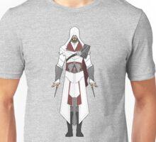 Ezio (Brotherhood) Unisex T-Shirt