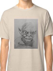 Gollum  Classic T-Shirt