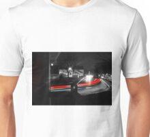 Saying Goodbye  Unisex T-Shirt