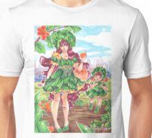 Lettuce Sisters Unisex T-Shirt