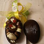 EASTER EGG ...open by Gilberte