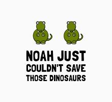 Noah Dinosaurs Unisex T-Shirt