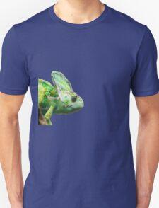 Exotic Reptile Unisex T-Shirt