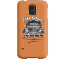 Old Stance Motherfucker Samsung Galaxy Case/Skin