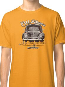 Old Stance Motherfucker Classic T-Shirt