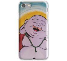 Peace Buddha iPhone Case/Skin