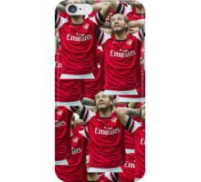Bendtner Army! iPhone Case/Skin