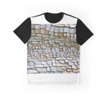 Rock Art Graphic T-Shirt