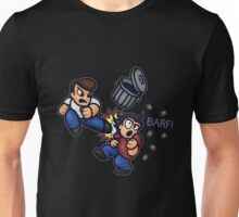 River City Ransom Barf Unisex T-Shirt