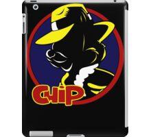 Chip Tracy iPad Case/Skin