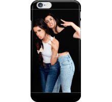Camren iPhone Case/Skin