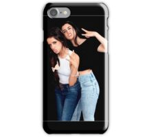 Camren iPhone Case/Skin