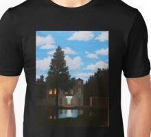 Empire of Light - Magritte Unisex T-Shirt