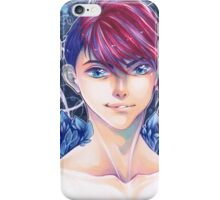 His Desire iPhone Case/Skin