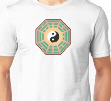 I Ching Yin Yang Unisex T-Shirt