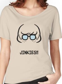 Velma Dinkley Quotes Women's Relaxed Fit T-Shirt