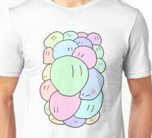 dango dango dango d a n g o Unisex T-Shirt